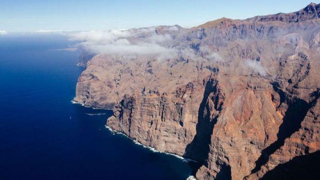 Las 15 cámaras web de Turismo de Tenerife repartidas por toda la Isla suman ya 60 millones de visitas