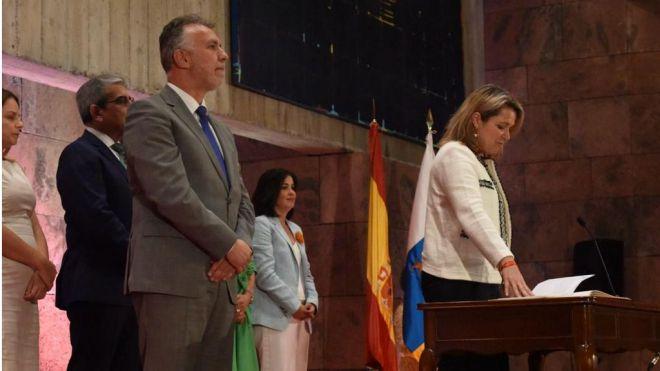 Vanoostende fija el Posei y el acuerdo comercial de Mercosur como