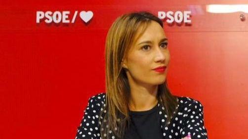 Nira Fierro presidirá el Grupo Parlamentario del PSOE en Canarias