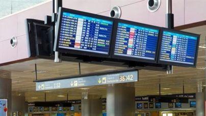 Las 'low cost' transportan a Canarias 3,11 millones de pasajeros hasta junio, un 3,9% más