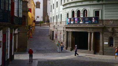 El Teatro Guiniguada abre el plazo de recepción de propuestas para la programación de 2020