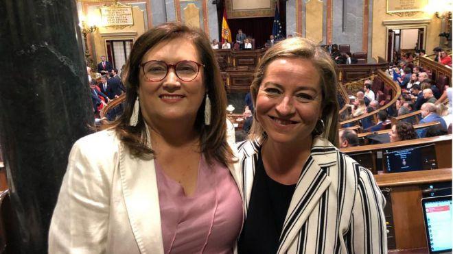 Coalición Canaria afea a Sánchez que no hable de Cataluña ni de financiación autonómica