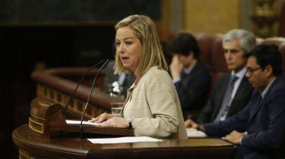 """CC-PNC suspende a Sánchez y no apoya una investidura """"a la que ha venido sin negociar nada con nadie"""""""
