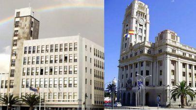 Los cabildos de Tenerife y La Palma acogen las mociones de censura para desalojar a CC del poder