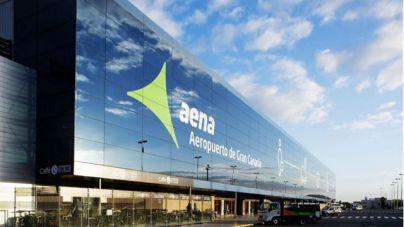El aeropuerto de Gran Canaria está entre los diez mejores de Europa