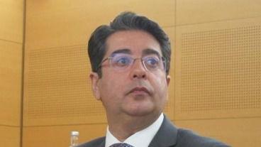 Pedro Martín nuevo presidente del Cabildo de Tenerife