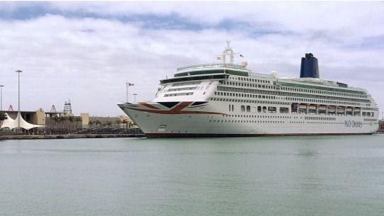 Las Palmas de Gran Canaria recibe este sábado al Aurora