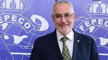 Fepeco pide a Pedro Martín prioridad para las carreteras