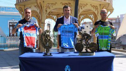 Los Realejos acoge este fin de semana la LXIII edición del Cinturón Ciclista El Carmen