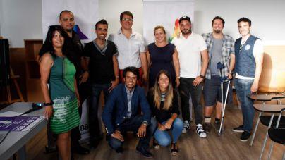 Lanzarote ya cuenta con un Servicio Integral de Atención a la Comunidad LGTBI+