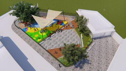 El ayuntamiento de Arona rehabilitará la zona recreativa del Casco Histórico