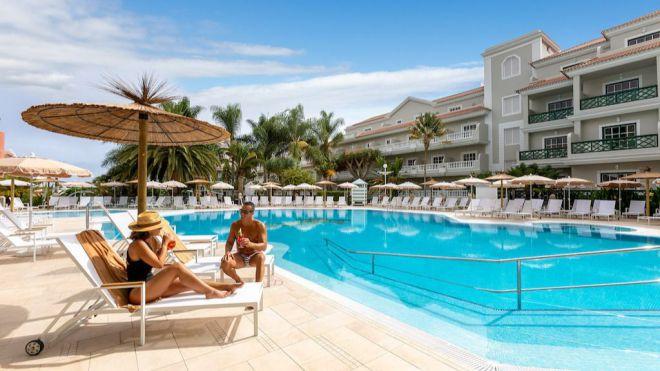 El Hotel RIU Garoé de Puerto de la Cruz reabre sus puertas