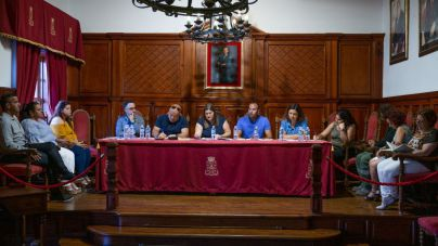 El Pleno del Ayuntamiento aprueba la reprogramación del FDCAN