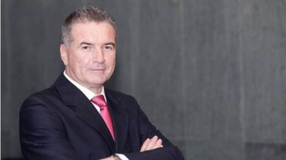 El PSOE acuerda designar a Pedro Ramos como senador por la comunidad autónoma