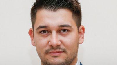 Fabián Chinea toma posesión como senador de ASG para luchar por los intereses de los gomeros en Madrid