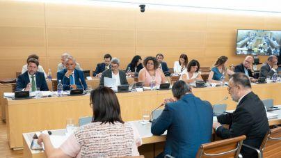 CC-PNC rechaza la nueva estructura del Cabildo porque solo busca proteger a los dos tránsfugas
