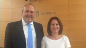Cs expulsa del partido a los consejeros electos en el Cabildo de Tenerife