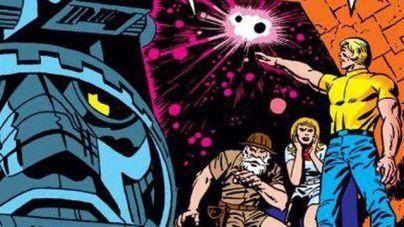 El Teide será un asentamiento prehistórico en 'Los Eternos' de Marvel