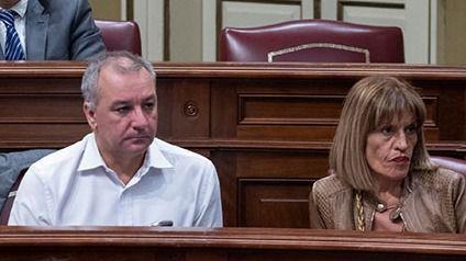 Nueva Canarias denuncia a CC por eludir sus responsabilidades en el agujero presupuestario de 2019