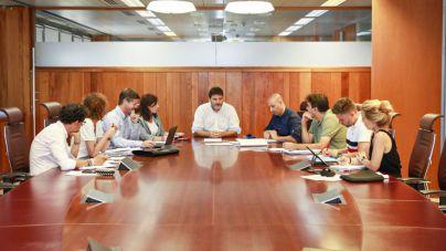 La Comisión de Seguimiento del Ciclo Integral del Agua acuerda iniciar un conjunto de mejoras