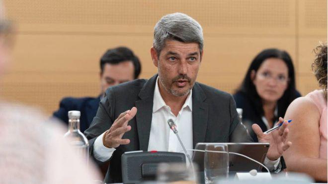 CC-PNC teme que la nueva estructura del Cabildo genere un colapso en materia turística y de planificación