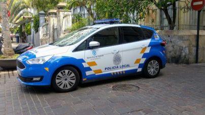 Detenido un hombre por varios robos en vehículos en zonas turísticas de Anaga