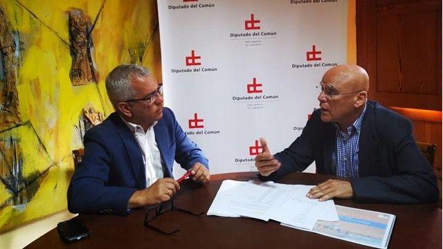 Solo 33 de los 77 municipios canarios contestan al requerimiento de planes de seguridad en playas