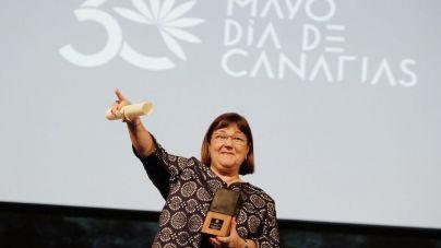 Fallece Catalina Ruiz Premio Canarias de Investigación e Innovación