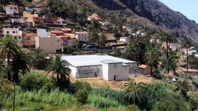 Valle Gran Rey auditará el cumplimiento de los criterios sanitarios en sus depósitos de agua de consumo humano