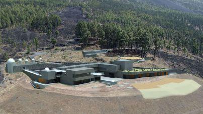 El Cabildo adjudica las obras del Centro Ambiental y Recreativo de Mendo