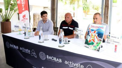 XXVI edición del Torneo de Fútbol Villa de Adeje