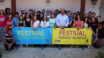 El XII Festival de Nuevos Talentos reúne a 65 jóvenes canarios este sábado en El Médano