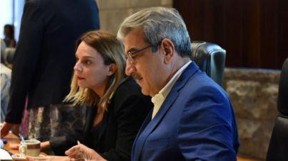 """Rodríguez: """"Las medidas de reasignación presupuestaria no suponen recortes de ningún tipo"""""""