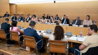 CC-PNC lamenta la crisis generada en el grupo de gobierno del Cabildo por la venta de los casinos