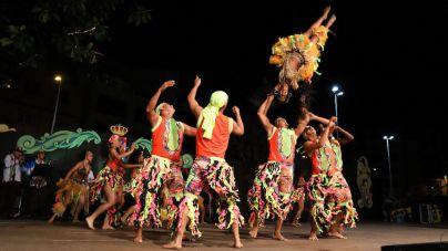 La XXVI Muestra Internacional de los Pueblos trae el folclore de Hawái, Serbia y Mallorca