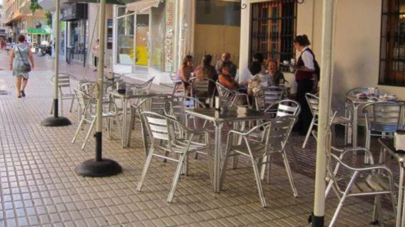 El sector servicios en Canarias aumenta sus ventas un 0,1% en junio