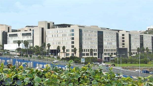 FACUA insta al Gobierno canario a informar sobre los recursos que empleará para evitar el 'déficit' sanitario