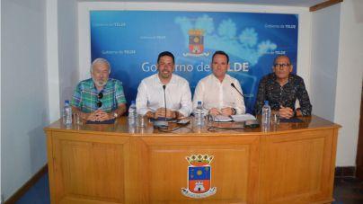La Garita recupera el torneo de fútbol en la arena con el apoyo del Ayuntamiento
