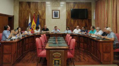 El Consejo Social de La Palma muestra su apoyo a la instalación del TMT en la isla