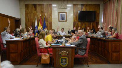 El Cabildo aprueba los presupuestos de la Corporación para 2019
