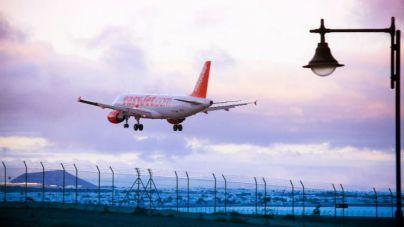 Enaire gestiona en Canarias más de 207.000 vuelos entre enero y julio