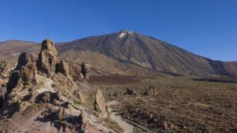 Tragsa promueve la subcontratación de empresas de seguridad privada para la vigilancia de El Teide