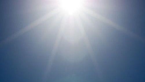 Canarias continúa en riesgo por altas temperaturas que podrían llegar a 39 grados en zonas de Gran Canaria