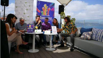 El V Fábrica Fest Plus - Islas Canarias celebra el lustro de Fábrica La Isleta