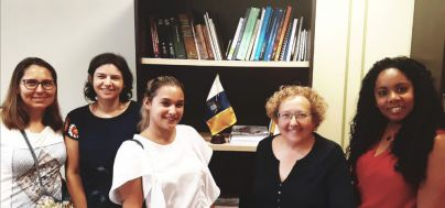 El Gobierno valora positivamente la unión del colectivo docente