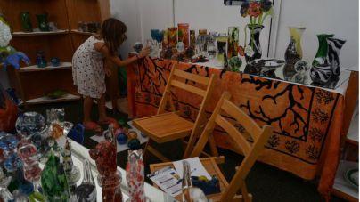 Más de 11.000 personas visitaron la Feria Insular de Artesanía en la Villa de Garafía