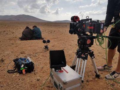 El Gobierno resuelve apoyar 21 nuevos proyectos audiovisuales canarios con más de un millón de euros
