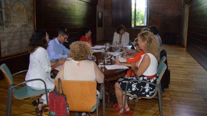 María José Guerra aspira a que la educación logre un cambio social para afrontar los retos del siglo XXI