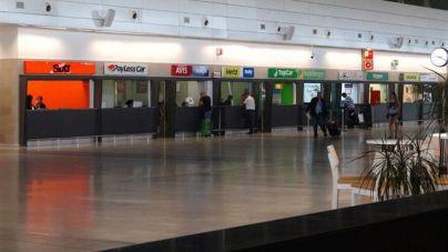 Las 'low cost' transportan a Canarias 3,58 millones de pasajeros hasta julio, un 2,7% más