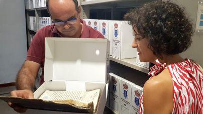 El Archivo General de La Palma sigue creciendo como referente de la cultura en la isla